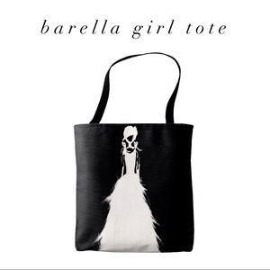 Barella Girl Tote